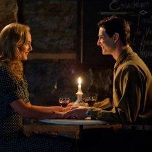 The Words: Ben Barnes e Nora Arnezeder in una romantica scena
