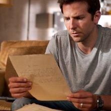 The Words: Bradley Cooper in un momento del film