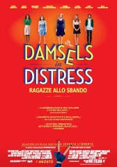 Damsels in Distress – Ragazze allo sbando in streaming & download