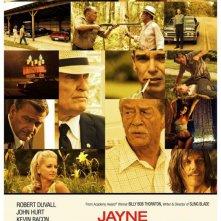 Jayne Mansfield's Car: la locandina del film