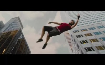Trailer Italiano - Senza freni - Premium Rush