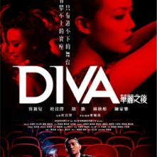 Diva: la locandina del film
