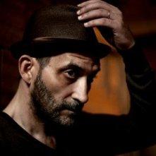 foto dell'attore Sebastiano Filocamo
