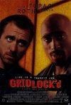 Gridlock'd: la locandina del film