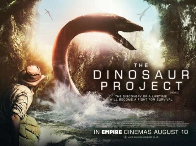 The Dinosaur Project Uno Spettacolare Poster 246504