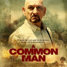 A Common Man: nuovo poster