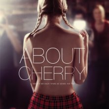About Cherry: poster USA