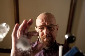 Breaking Bad: Bryan Cranston nell'episodio Madrigal
