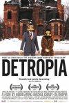 Detropia: la locandina del film
