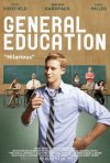 General Education: la locandina del film