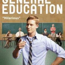 General Education: la locandina del film
