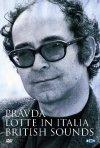 Lotte in Italia: la locandina del film