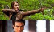 Teen Choice Awards 2012: vincono Hunger Games e Vampire Diaries