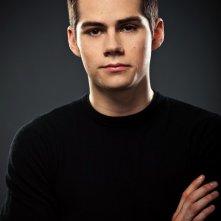 Teen Wolf: Dylan O'Brien in una immagine promozionale della stagione 2