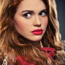 Teen Wolf: Holland Roden in una foto promozionale della stagione 2