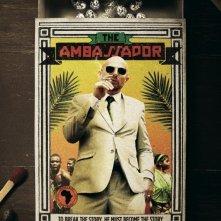 The Ambassador: la locandina del film
