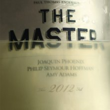 The Master: la locandina del film