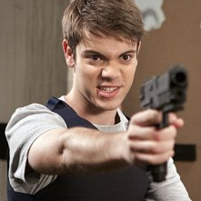 Weeds: Alexander Gould nell'episodio Red in Tooth and Claw