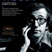 Woody: la locandina italiana del film