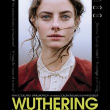 Wuthering Heights: nuovo poster