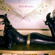 Batman: Lee Meriwether interpreta Catwoman