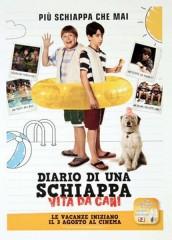 Diario di una schiappa: Vita da cani in streaming & download