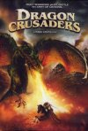 Dragon Crusaders: la locandina del film