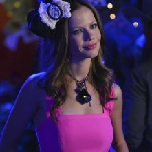 Pretty Little Liars: Tammin Sursok nell'episodio That Girl Is Poison