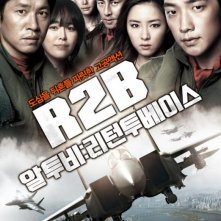 R2B: Return to Base: la locandina del film