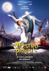 Un mostro a Parigi in streaming & download