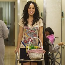 Weeds: Mary-Louise Parker nell'episodio A Beam of Sunshine