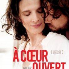 À coeur ouvert: la locandina del film