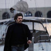 Cha Cha Cha: Luca Argentero in una scena del film