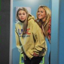 Make it or Break it: Ayla Kell e Cassie Scerbo nell'episodio Dream On