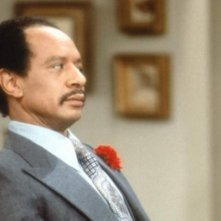 Sherman Hemsley è George Jefferson