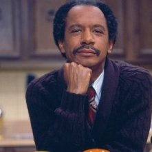 Sherman Hemsley nel telefilm I Jefferson
