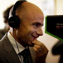 Tutti contro tutti: Rolando Ravello, regista e interprete del film, sul set