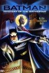 Batman: il mistero di Batwoman: la locandina del film