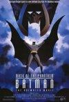 Batman: La Maschera del Fantasma: la locandina del film
