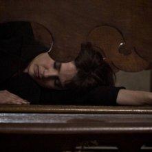 Bella addormentata: Maya Sansa in una scena del film