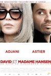 David et Madame Hansen: la locandina del film