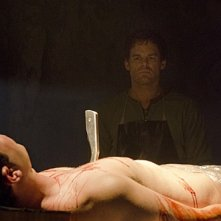Dexter: Michael C. Hall nell'episodio Are You...?, premiere della stagione 7