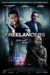 Freelancers: ecco la locandina
