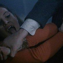 Isobel Black è la bella vampira Tania, nel film Il mistero del castello (1963)