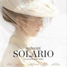 Madame Solario: la locandina del film