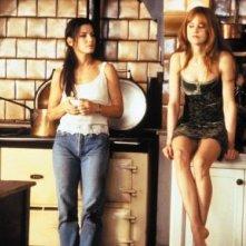 Sandra Bullock e Nicole Kidman sono due sorelle-streghe in Amori & Incantesimi