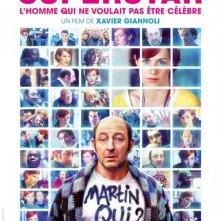 Superstar: la locandina del film