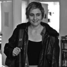 Un timido primo piano di Greta Gerwig in Frances Ha
