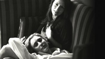 Una bella immagine di Greta Gerwig in Frances Ha