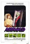 Arnold: la locandina del film